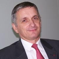 Mr Thierry Pujol at World Gaming Executive Summit 2016