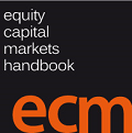 The Equity Capital Markets Handbook, partnered with World Exchange Congress 2018