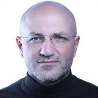 Vahe Baloulian at World Gaming Executive Summit 2016