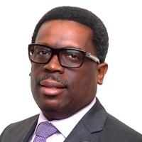Mr Lanre Gbajabiamila at World Gaming Executive Summit 2016