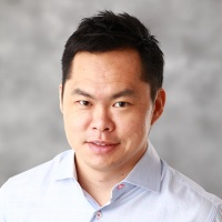 Linus Goh, Business Development Director, WorldPay