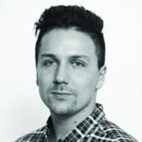 Mr Razmus Svenningson at World Gaming Executive Summit 2016