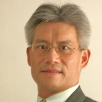 CS Chang, Chairman and Director, Key Direction Limited