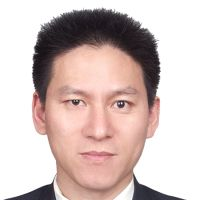 Winston Qiu at Telecoms World Asia 2019
