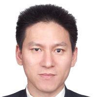 Winston Qiu, Senior Vice President, Pacific Light Data Communications