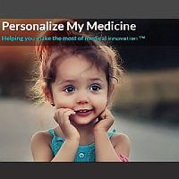 Personalize My Medicine at World Orphan Drug Congress USA 2017