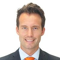 Mr Johan Styren at World Gaming Executive Summit 2016