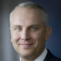 Mr Per Jaldung at World Gaming Executive Summit 2016