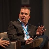 William Scott at World Gaming Executive Summit 2018
