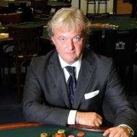 Mr Carlo Pagan at World Gaming Executive Summit 2016