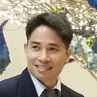 Anton Soriano at Seamless Philippines 2017