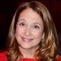 Susan L. Solomon, Chief Executive Officer and Co-Founder, New York Stem Cell Foundation