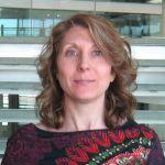 Sarah Frise, Director Risk Management, AstraZeneca