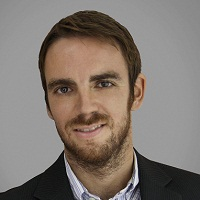 Mr Benjamin Carlotti at World Gaming Executive Summit 2016
