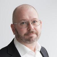 Mr Kristian Nylen at World Gaming Executive Summit 2016