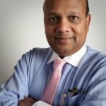 Ashok Rajan | V.P. Investments | Janney Montgomery Scott LLC » speaking at Accounting Show NY