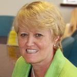 Sue Hill, CSO, NHS England
