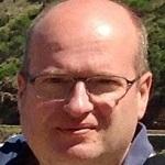Michael Rebhan at BioData EU 2018