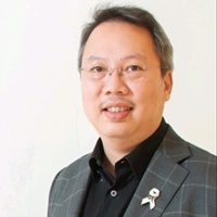 Akarin Phureesitr at Seamless Thailand 2018