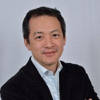 Minh Tran at Wealth 2.0