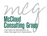 McCloud Consulting Group Pty Ltd, exhibiting at Phar-East 2018