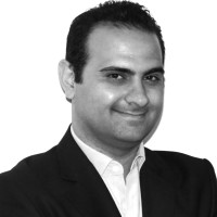 Omar Awwad at Seamless Payments Middle East 2018