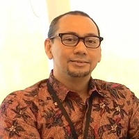 Amiseso Baroto at Seamless Indonesia 2017