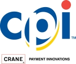 CPI - Crane Payment Innovations at Seamless Middle East 2020