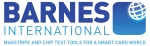 Barnes International, exhibiting at Seamless North Africa 2018
