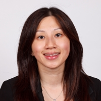 Cindy Tsang, Director, Business Development, Pacific GeneTech Limited