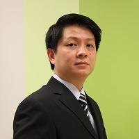 Adrian Lim at EduTECH Asia 2018