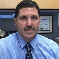 Jeffrey Barrett, Vice-President, Translational Informatics, Sanofi Pharmaceuticals