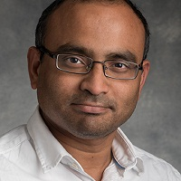Sudhakaran Prabakaran, Lecturer, Department of Genomics, University of Cambridge