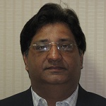 Dr Suresh Beri, Additional Director of Polysaccharide Conjugate Vaccine, Serum Institue Of India