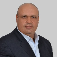 Souhail Haddaji, VP Transversal Programs Delivery (CEO Office), du