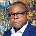 Lazarus Okolie at Seamless Africa 2018