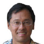 Gordon Okimoto, Co-Director, Biostatistics and Informatics, University of Hawaii Cancer Center