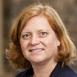 Amy Pienta, Associate Research Scientist, ICPSR