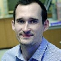 Pawel Stocki at European Antibody Congress