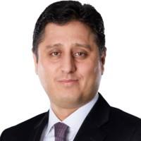 Ekrem Arikan at Seamless Payments Middle East 2018