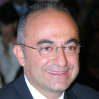 Paul A Zalloua, Asst. VP, Planning and Development, Gulf University For Science and Technology