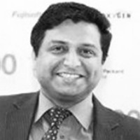 Kumar Prasoon at Seamless Payments Middle East 2018