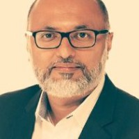 Pradip Lal at Seamless Payments Middle East 2018