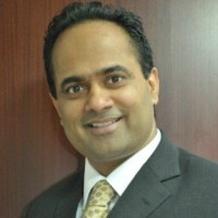 Rajesh Rishi at Seamless Payments Middle East 2018