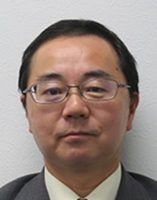 Koji Nishimura, General Manager, Overseas Business Office, Railway Business Headquarters, Japan Freight Railway Company