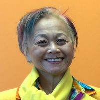 Durhane Wong-Rieger, President, Canadian Organization For Rare Disorders