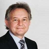 Conrad Clifford, Regional Vice President, Asia Pacific, International Air Transport Association (IATA)
