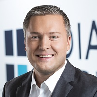Philipp Jacke, Managing Director, Media Carrier