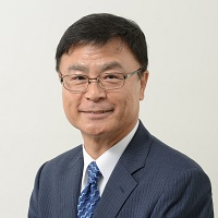 Masanao Tomozoe, President & Chief Executive Officer, Central Japan International Airport Co., Ltd.