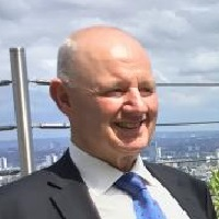 Ian Dodd at Wealth 2.0